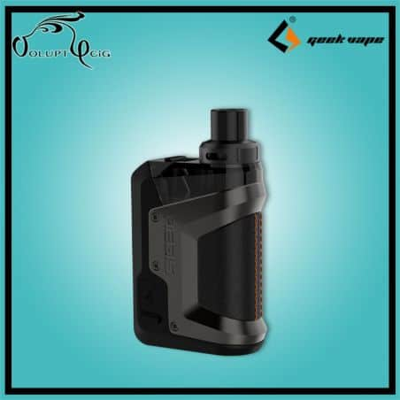 Kit Pod AEGIS HERO Geekvape - Cigarette électronique Pod