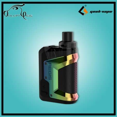 Kit Pod AEGIS HERO Geekvape rainbow