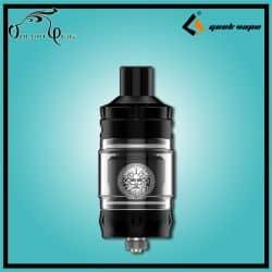 Clearomiseur cigarette electronique ZEUS NANO TANK Geekvape noir