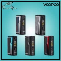 Box e-cigarette ARGUS GT Voopoo