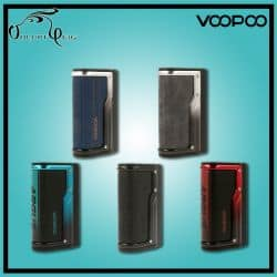 Box cigarette électronique ARGUS GT Voopoo