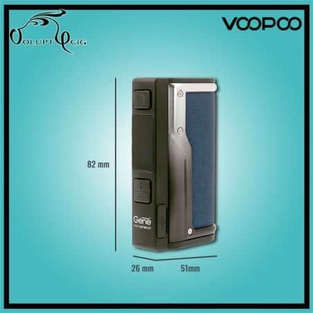 BOX ARGUS GT Voopoo dimensions