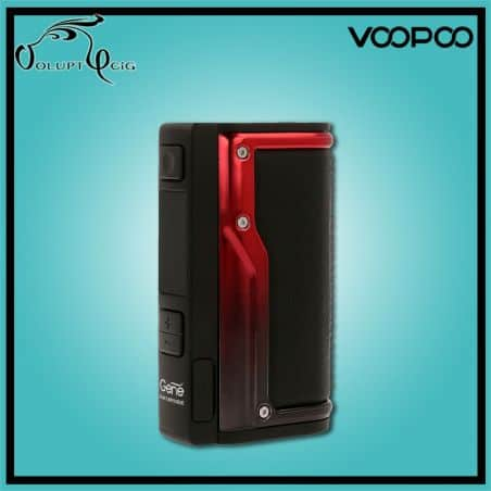 BOX ARGUS GT Voopoo rouge