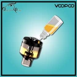 Cartouche Pod DRAG PnP TANK 4.5ml Voopoo - Cigarette électronique Pod
