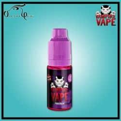 E-liquide Pinkman Par Vampire Vape