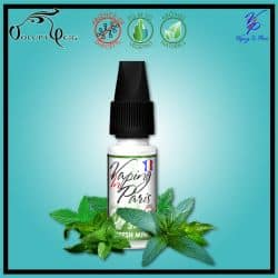 FRESH MINT 10ml par VIP