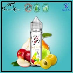 FRUITS DU VERGER 40ml par VIP