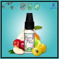 FRUITS DU VERGER 10ml par VIP
