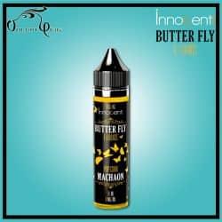 E-liquide MACHAON 50ml Butter Fly