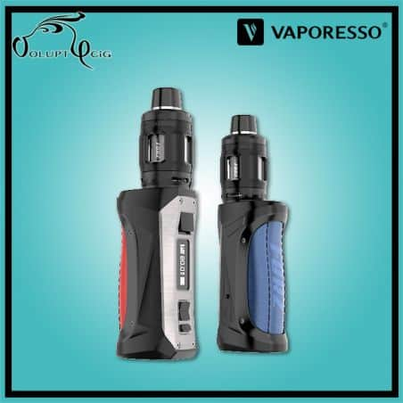 Cigarette electronique FORZ TX80 Vaporesso