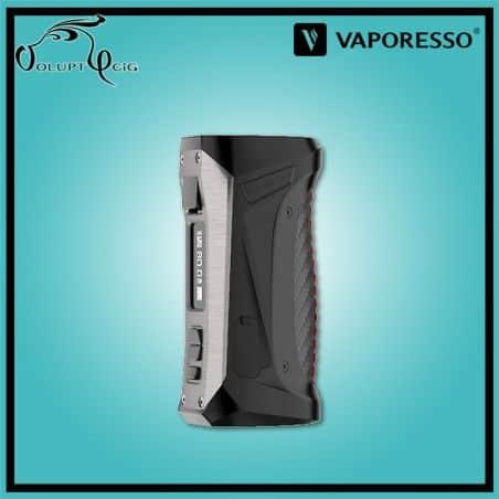 Box FORZ TX80 Vaporesso Brick Black