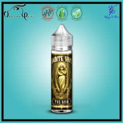 Eliquide THÉ NOIR 40ml VIP Vaping In Paris