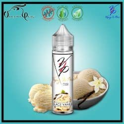 GLACE VANILLE 40ml Vaping In Paris