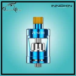 Clearomiseur ZENITH D24 Upgrade édition Innokin - Cigarette électronique