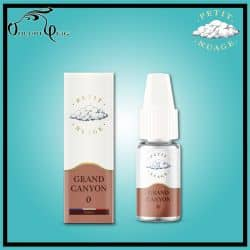 Eliquide GRAND CANYON 10 ml Petit Nuage