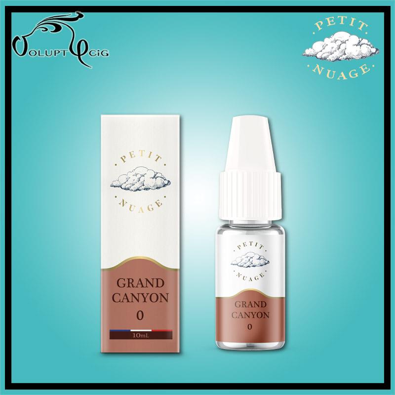 Eliquide GRAND CANYON 10 ml Petit Nuage