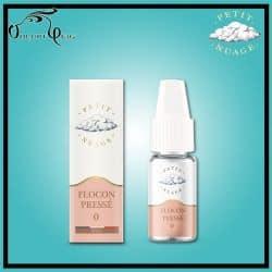 E-liquide FLOCON PRESSE 10 ml Petit Nuage