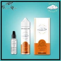 LE PETIT MONT 60 ml Petit Nuage - Cigarette électronique