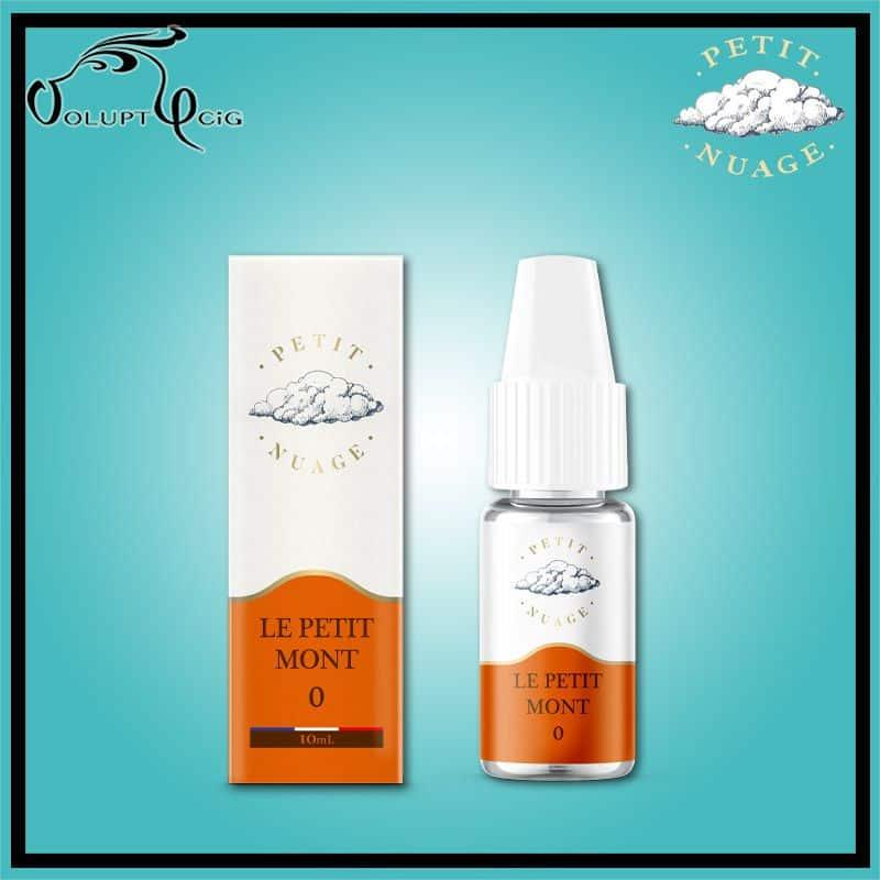 LE PETIT MONT 10 ml Petit Nuage - Cigarette électronique