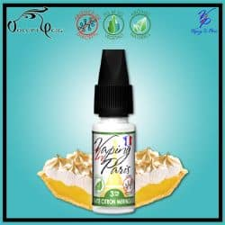 E-liquide TARTE CITRON MERINGUÉE 10ml VIP Vaping In Paris
