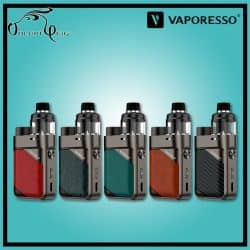 Kit SWAG PX80 Vaporesso - Cigarette électronique Pod