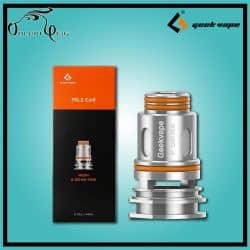 Résistances P Series Aegis Boost pro 0.2 Ohm Geekvape - Cigarette électronique
