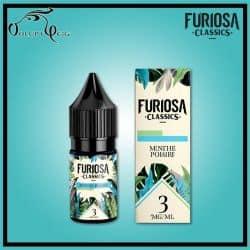 MENTHE POLAIRE 10ml Furiosa Classics