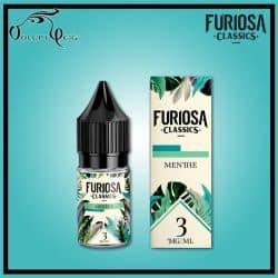 MENTHE 10ml Furiosa Classics