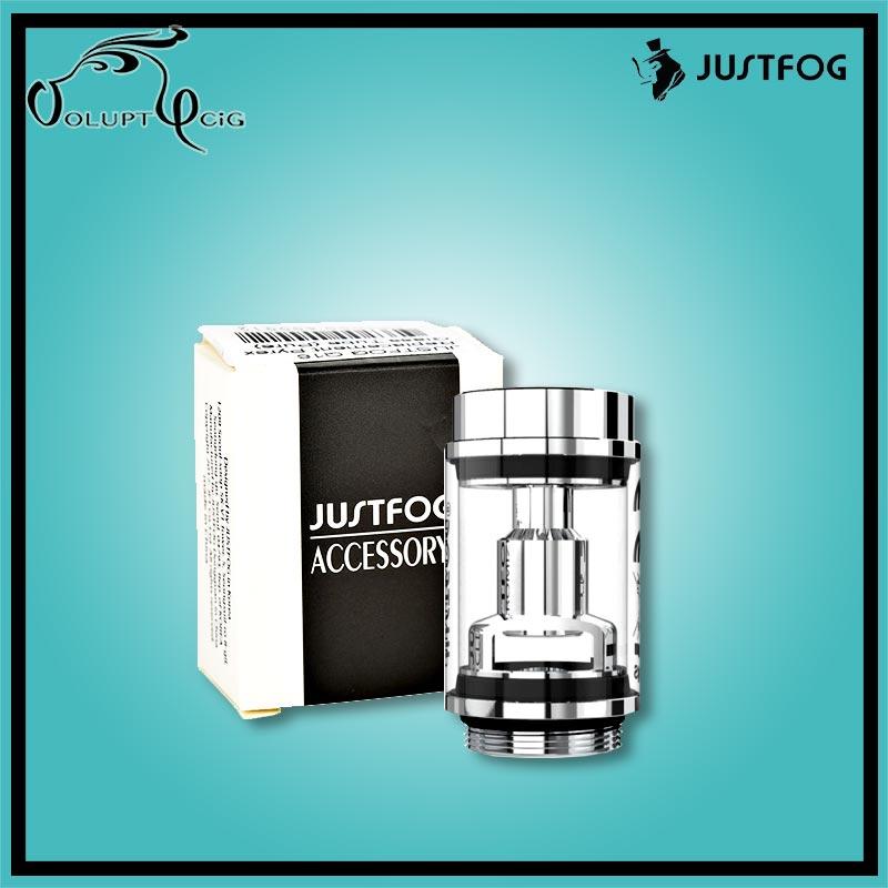 PYREX Q16 PRO par Justfog - Cigarette électronique