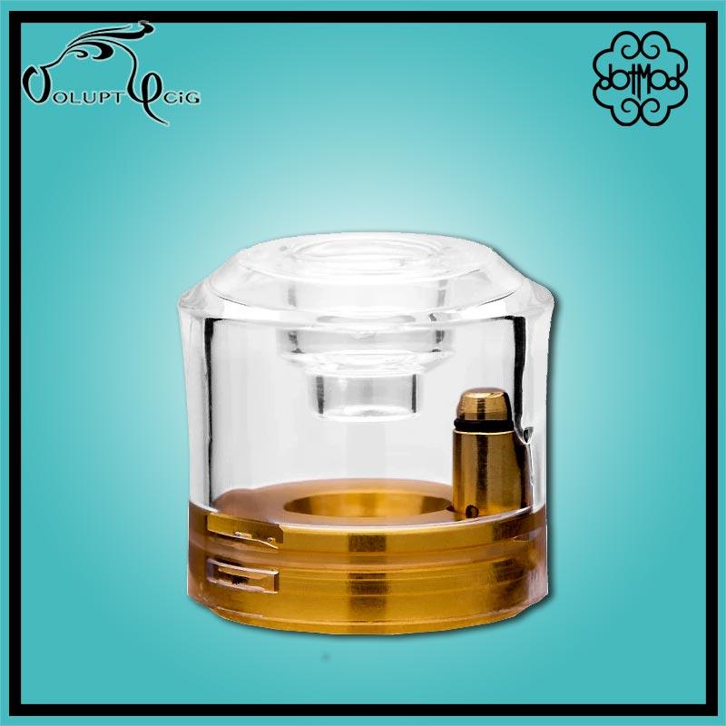 Tank de Remplacement DOTSTICK 2ml Dotmod - Cigarette électronique
