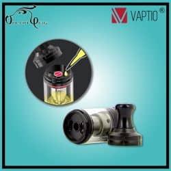 Clearomiseur COSMO PLUS 2ml Vaptio - Cigarette électronique