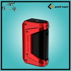 Box AEGIS LEGEND 2 L200 Geekvape - cigarette électronique accu rechargeable