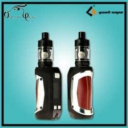 KIT AEGIS MINI 80W + ZEUS NANO Geekvape - Cigarette électronique