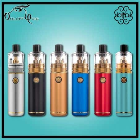 Kit DOTSTICK Dotmod - Cigarette électronique