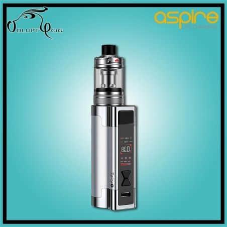 Kit ZELOS 3 + NAUTILUS 3 Aspire - Cigarette électronique