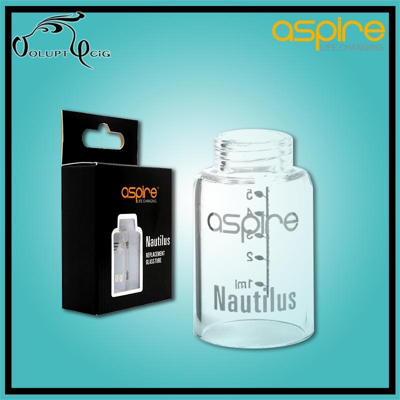 PYREX Nautilus - Cigarette électronique