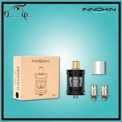 Clearomiseur ZENITH 2 Innokin - Cigarette électronique
