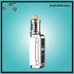 Kit COOLFIRE Z80 ZENITH 2 Innokin - cigarette électronique accu rechargeable