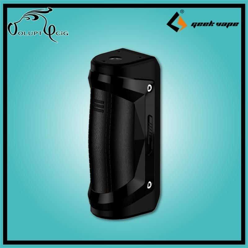 Box S100 AEGIS SOLO 2 100W Geekvape - cigarette électronique accu rechargeable