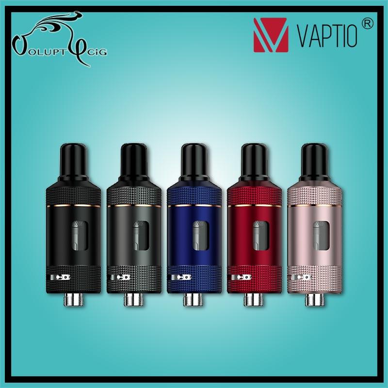 Clearomiseur COSMO 2 Vaptio - Cigarette électronique