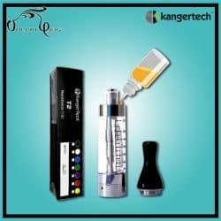 Clearomiseur T2 KANGER - Cigarette électronique