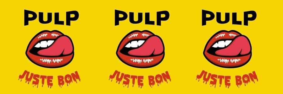 E-liquide Pulp - Pulp Liquide