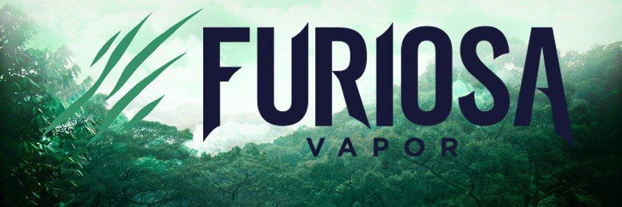 E-liquides Furiosa Vapors