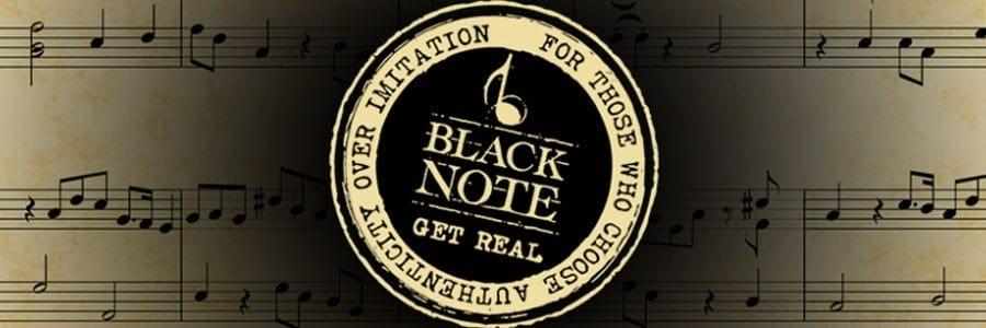 E-liquide Black Note