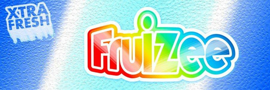 E-liquide Fruizee, fabriqué en France par E-liquide France