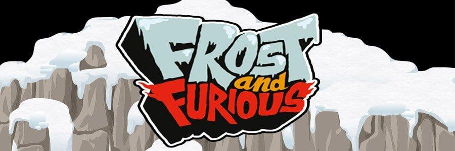 E-liquide Frost & Furious, eliquide français