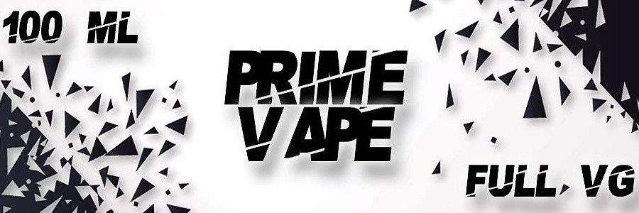 E-liquide Prime Vape, eliquide 100VG 100ml, e liquide fabriqué en France