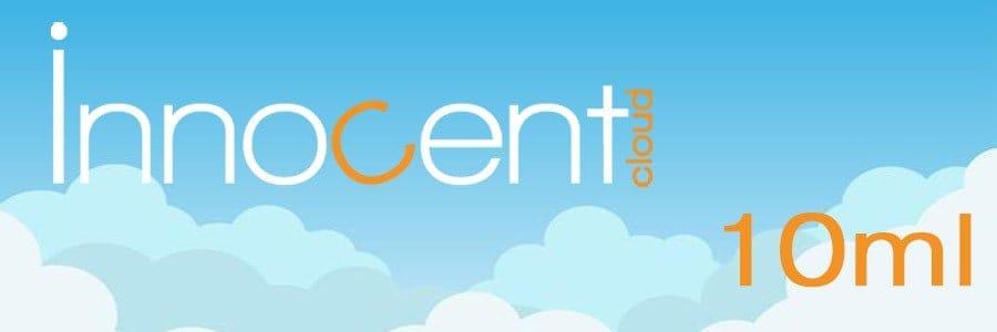 E-liquide Inncent Cloud 10 ml