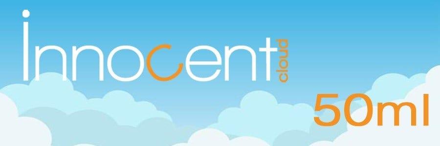 E_liquide Innocent Cloud 50 ml