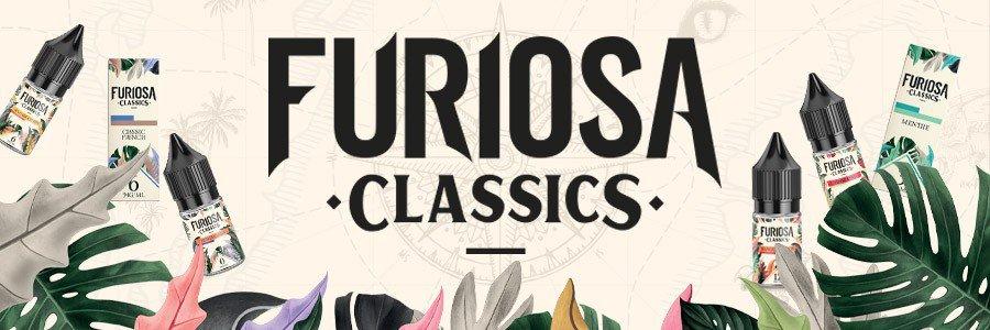 E-liquide Furiosa Classics 10ml Vape 47 | Voluptycig